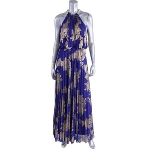 MSK Evening Dress